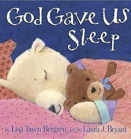 Bergren, Lisa Tawn God Gave us Sleep 6635