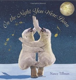 Tillman, Nancy On the Night You Were Born 6065