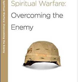 Arthur, Kay Spiritual Warfare: Overcoming the Enemy 1879