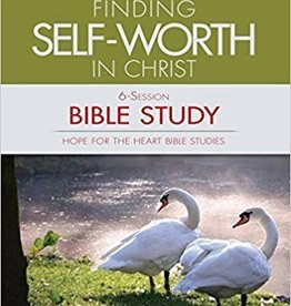 Hunt, June Finding Self-Worth in Christ 3994