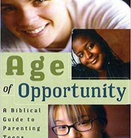Tripp, Paul David Age of Opportunity 6058