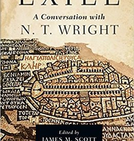 Scott, James M Exile: A Conversation with N. T. Wright 1836