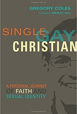Coles, Gregory Single, Gay, Christian 5125