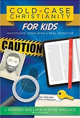 Wallace, J Warner Cold-Case Christianity for Kids 4579