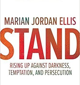 Ellis, Marian Jordan Stand: Rising Up Against  4975