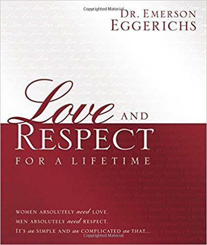 Eggerichs, Emerson Love and Respect for a Lifetime 9409