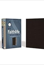 Zondervan NIV Faithlife Study Bible, Black 0640
