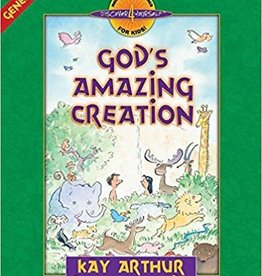 Arthur, Kay God's Amazing Creation: Genesis 1437