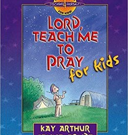 Arthur, Kay Lord, Teach Me to Pray for Kids