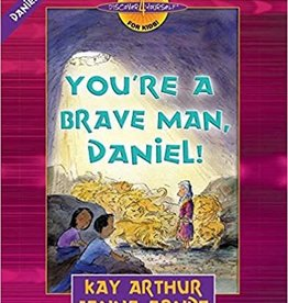 Arthur, Kay You're a Brave Man, Daniel!: Daniel 1-6 1475
