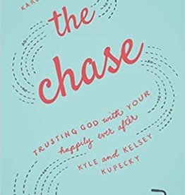 Kupecky, Kyle Chase: Trusting God with Your Happily Ever After