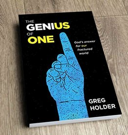 Holder, Greg Genius of One