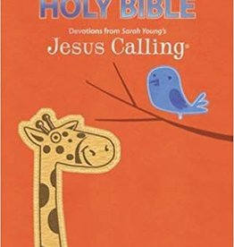 Young, Sarah Jesus Calling Bible for Children 8996