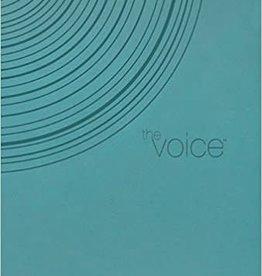 Thomas Nelson Voice, The - Turquoise 6520