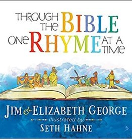 George, Jim Through the Bible One Rhyme at a Time 7482