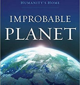 Ross, Hugh Improbable Planet 5438