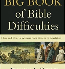 Lencioni, Patrick M Big Book of Bible Difficulties: Clear and Concise Answers from Genesis to Revelation