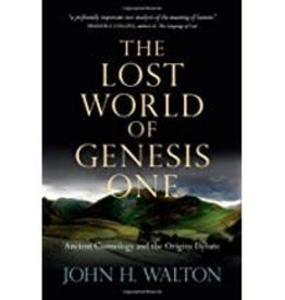 Walton, John Lost World of Genesis, The 7045
