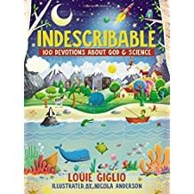 Giglio, Louie Indescribable for Kids 6107