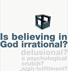 Amy Orr-Ewing Is Believing in God Irrational? 3535