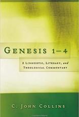 Collins, C John Genesis 1-4 6195