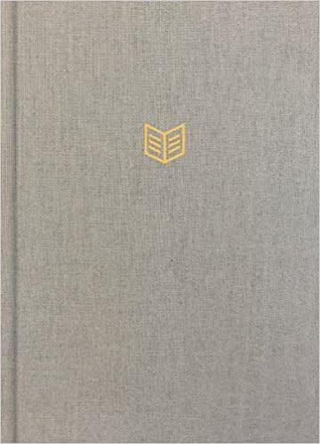 CSB Bibles by Holman CSB She Reads Truth Bible, Gray Linen 8205