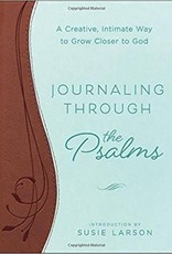 Larson, Susie Journaling Through the Psalms 9351
