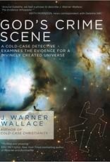 Wallace, J Warner God's Crime Scene 7840