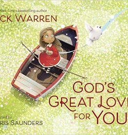 Warren, Rick God's Great Love for You 2479