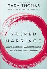 Thomas, Gary Sacred Marriage: What if God 7379