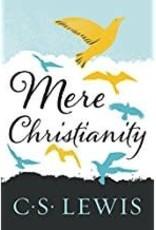 Lewis, C. S. Mere Christianity 2920