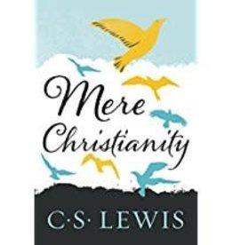 Lewis, C. S. Mere Christianity