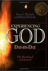 Blackaby, Henry Experiencing God Day-By-Day 2982