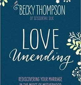 Thompson, Becky Love Unending 8103