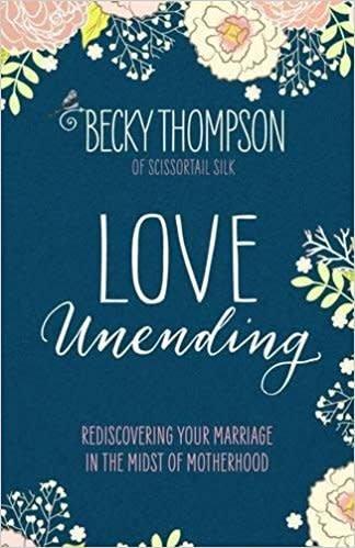 Thompson, Becky Love Unending 8103