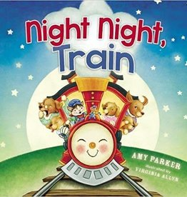 Parker, Amy Night, Night Train 9320