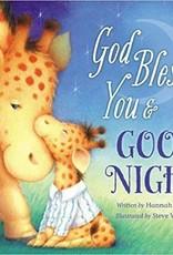 Hall God Bless You and Good Night 2947