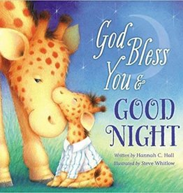 Hall God Bless You and Good Night (A God Bless Book)