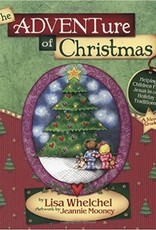 Whelchel, Lisa Adventure of Christmas, The 0895