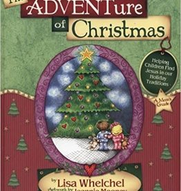 Whelchel, Lisa Adventure of Christmas, The 0895