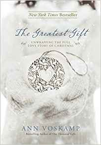 Voskamp, Ann Greatest Gift, The 7086