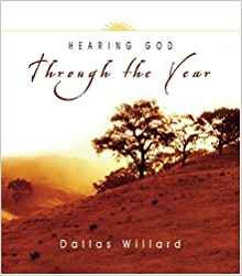 Willard, Dallas Hearing God Through the Year 2934