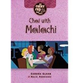 Gahn, Sandra Chai with Malachi (Coffee Cup Bible Studies) 3489