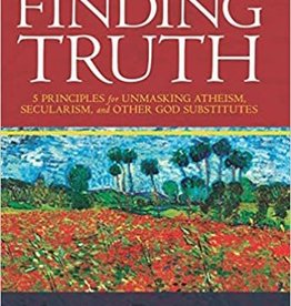 Pearcy, Nancy Finding Truth 3084