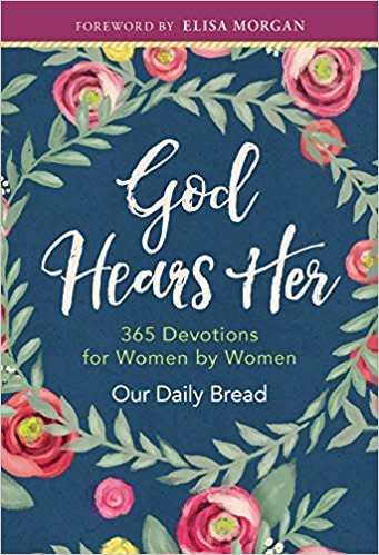 Our Daily Bread Ministries God Hears Her 8719