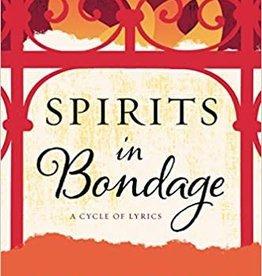 Lewis, C. S. Spirits in Bondage: A Cycle of Lyrics 2612