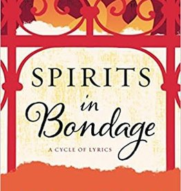 Lewis, C. S. Spirits in Bondage: A Cycle of Lyrics