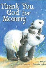 Parker, Amy Thank You, God, For Mommy 7073