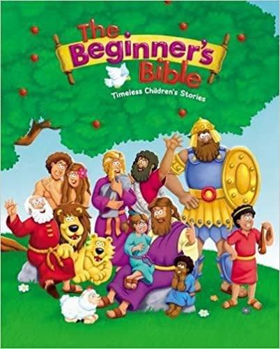 Beginner's Bible, The -0130