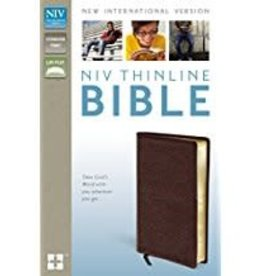 NIV Thinline Bible 5631